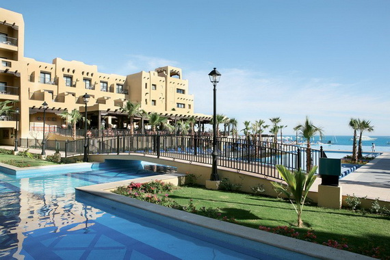 A  Holiday Designed For You In Hotel Riu Santa - Cabo San Lucas, Mexico_17