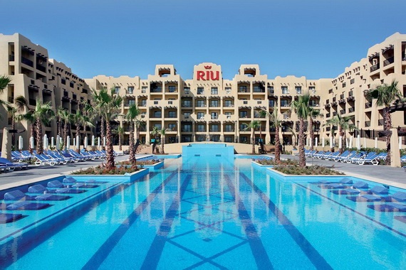 A  Holiday Designed For You In Hotel Riu Santa - Cabo San Lucas, Mexico_20