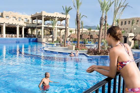A  Holiday Designed For You In Hotel Riu Santa - Cabo San Lucas, Mexico_22