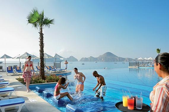 A  Holiday Designed For You In Hotel Riu Santa - Cabo San Lucas, Mexico_23