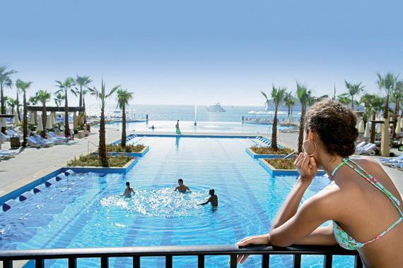 A  Holiday Designed For You In Hotel Riu Santa - Cabo San Lucas, Mexico_24