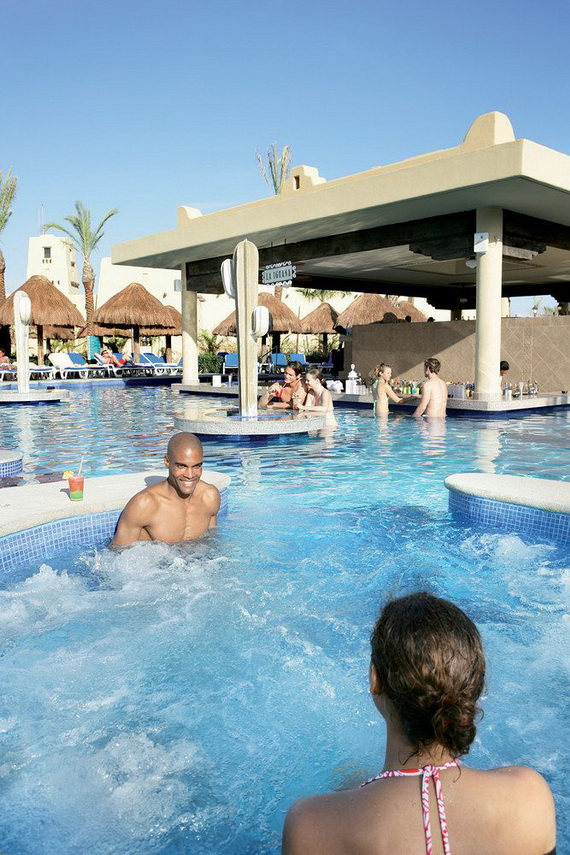 A  Holiday Designed For You In Hotel Riu Santa - Cabo San Lucas, Mexico_25