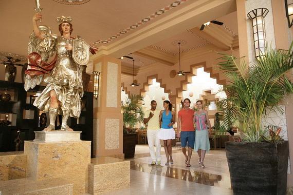 A  Holiday Designed For You In Hotel Riu Santa - Cabo San Lucas, Mexico_27