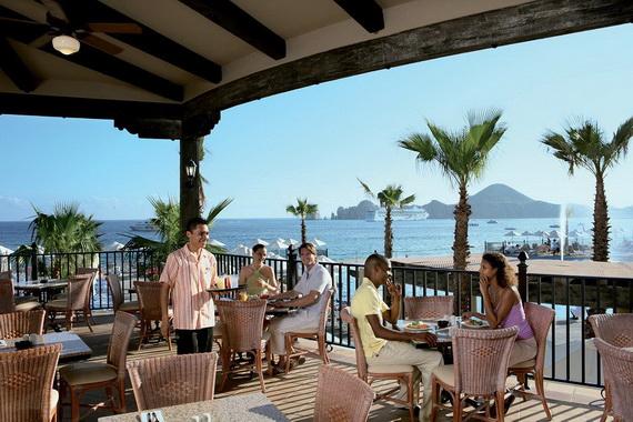 A  Holiday Designed For You In Hotel Riu Santa - Cabo San Lucas, Mexico_32