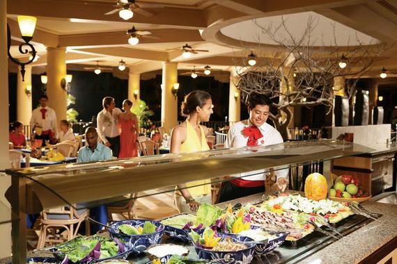 A  Holiday Designed For You In Hotel Riu Santa - Cabo San Lucas, Mexico_33