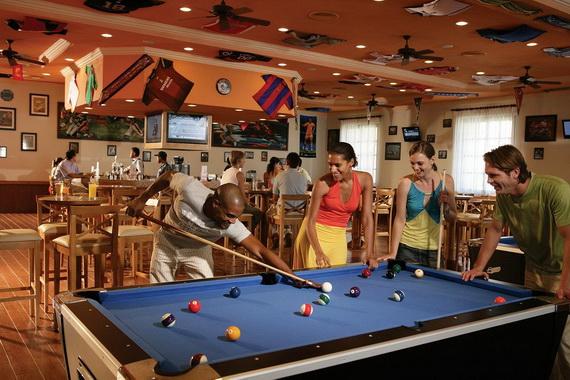 A  Holiday Designed For You In Hotel Riu Santa - Cabo San Lucas, Mexico_35