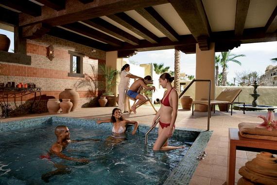 A  Holiday Designed For You In Hotel Riu Santa - Cabo San Lucas, Mexico_40
