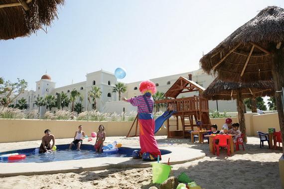 A  Holiday Designed For You In Hotel Riu Santa - Cabo San Lucas, Mexico_42