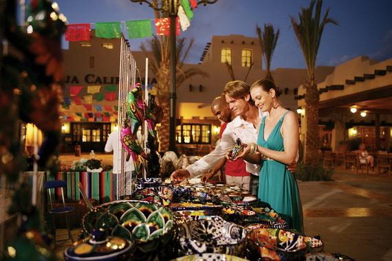 A  Holiday Designed For You In Hotel Riu Santa - Cabo San Lucas, Mexico_44
