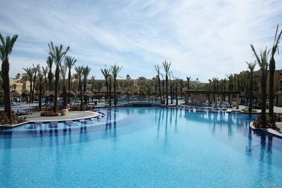 A  Holiday Designed For You In Hotel Riu Santa - Cabo San Lucas, Mexico_50
