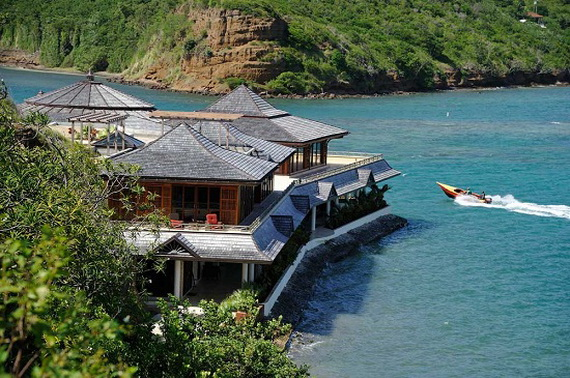 A Special Destination- Calivigny Island A Luxury Private Island _3
