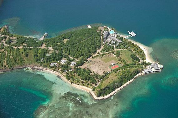 A Special Destination- Calivigny Island A Luxury Private Island _4