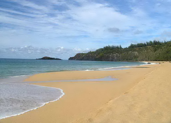 Better Than You Can Imagine Dali Hale Estate On Secret Beach Kilauea, _04