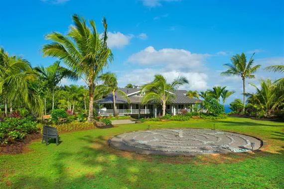 Better Than You Can Imagine Dali Hale Estate On Secret Beach Kilauea, _05