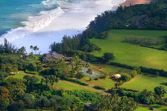 Better Than You Can Imagine Dali Hale Estate On Secret Beach Kilauea, _12