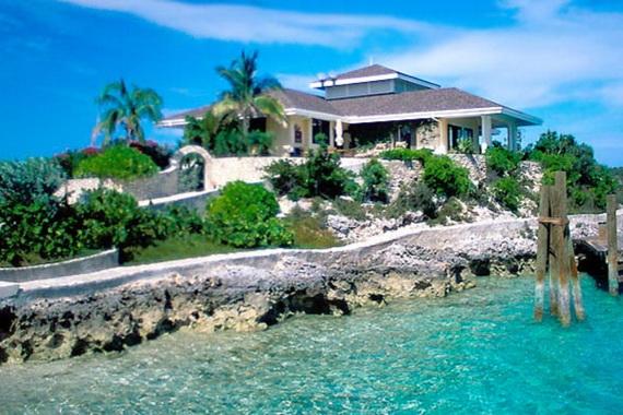 Birdcage Villa at Fowl Cay  (8)