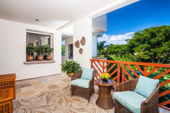 Blue Horizons Villa - A Unique Rental In Maui Hawaiian Beach_08