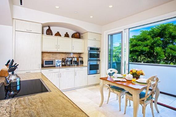 Blue Horizons Villa - A Unique Rental In Maui Hawaiian Beach_10