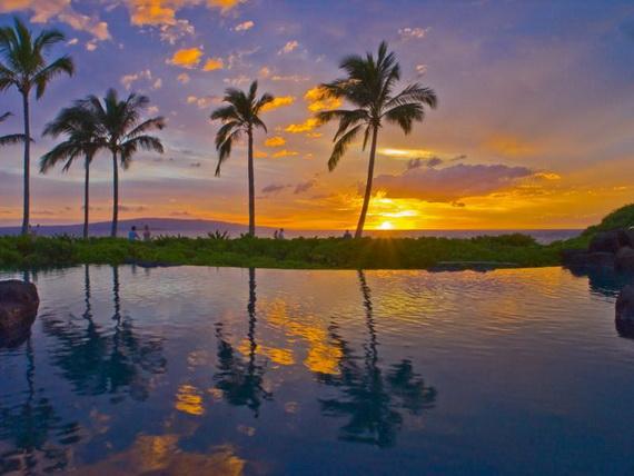 Blue Horizons Villa - A Unique Rental In Maui Hawaiian Beach_19