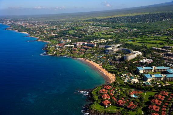 Blue Horizons Villa A Unique Rental In Maui Hawaiian