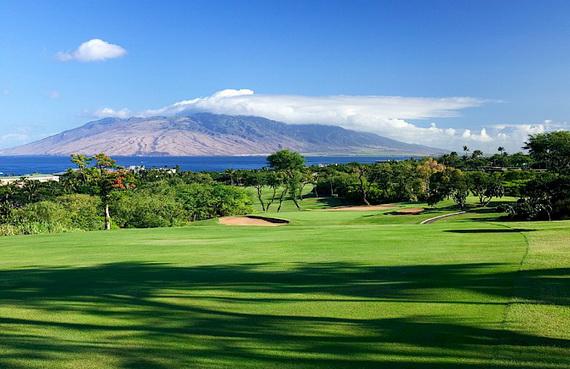 Blue Horizons Villa - A Unique Rental In Maui Hawaiian Beach_27