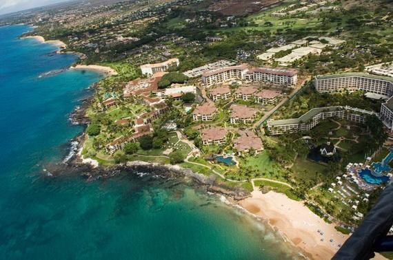 Blue Horizons Villa - A Unique Rental In Maui Hawaiian Beach_4