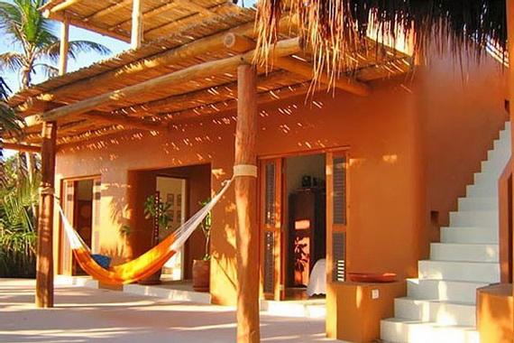 Casa Nalum A Stunning Caribbean Villa For A Mexican Style Holiday  (5)