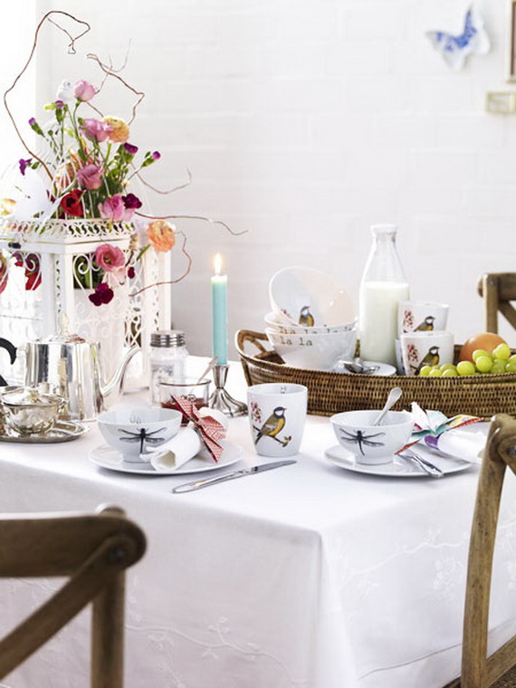Elegant Table Settings for All Occasions_19