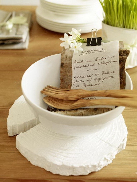 Elegant Table Settings for All Occasions_31