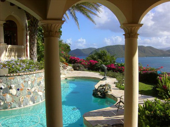 Exclusive La Susa Villa Promises The Most Luxurious Stay In St. John Island  (2)