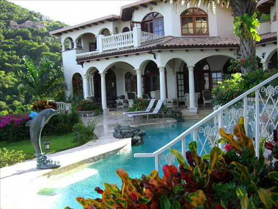 Exclusive La Susa Villa Promises The Most Luxurious Stay In St. John Island  (30)