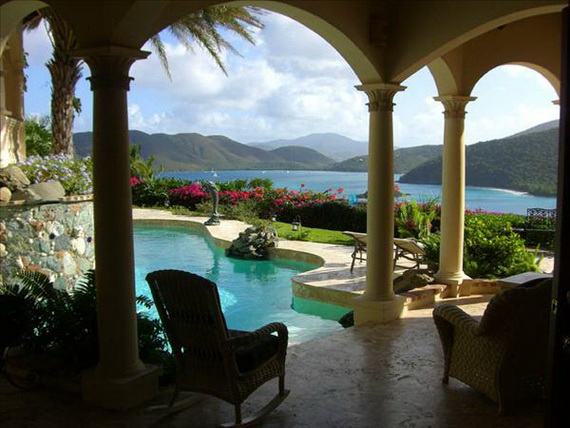 Exclusive La Susa Villa Promises The Most Luxurious Stay In St. John Island  (31)