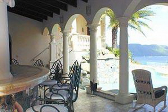 Exclusive La Susa Villa Promises The Most Luxurious Stay In St. John Island  (5)