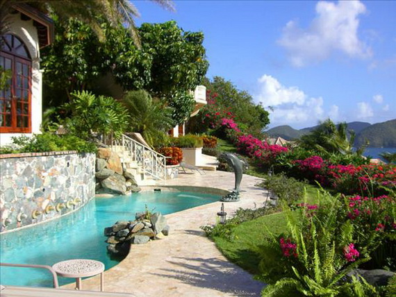 Exclusive La Susa Villa Promises The Most Luxurious Stay In St. John Island  (6)
