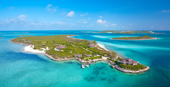 Explore The World Of Fowl Cay – No Longer Just A Dream Bahamas_01