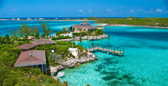 Explore The World Of Fowl Cay – No Longer Just A Dream Bahamas_04
