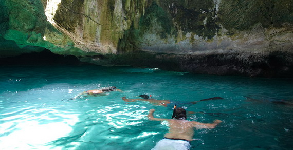 Explore The World Of Fowl Cay – No Longer Just A Dream Bahamas_14