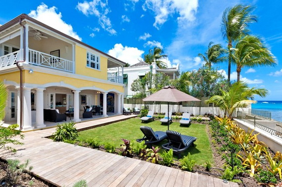 Fathoms villa A Luscious Barbadian Residence Featuring Exotic Interior Design_02
