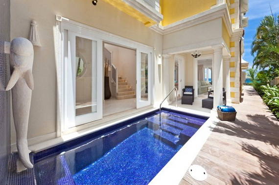 Fathoms villa A Luscious Barbadian Residence Featuring Exotic Interior Design_04