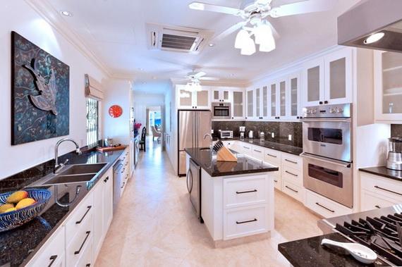 Fathoms villa A Luscious Barbadian Residence Featuring Exotic Interior Design_14