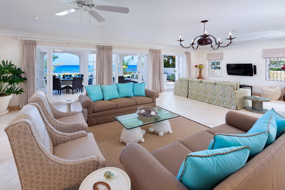 Fathoms villa A Luscious Barbadian Residence Featuring Exotic Interior Design_20