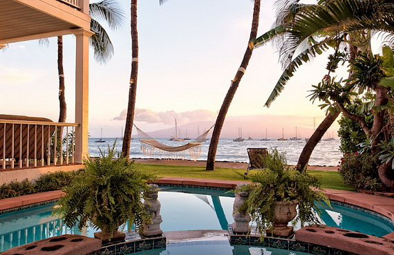 Jewel Of Hawaiian Lahaina Oceanfront Estate In Maui Offers Luxury At Its Best_07