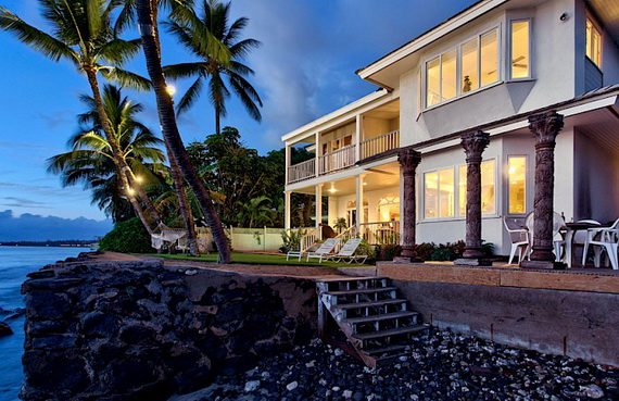 Jewel Of Hawaiian Lahaina Oceanfront Estate In Maui Offers Luxury At Its Best_24