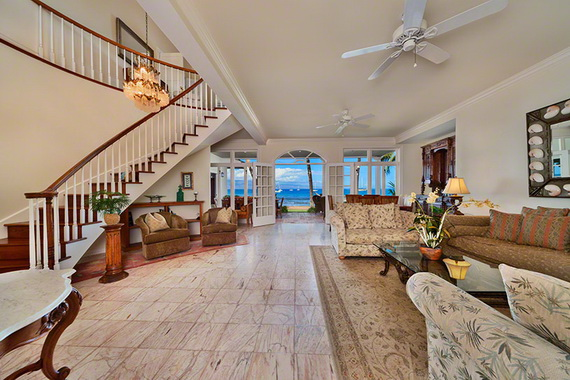 Jewel Of Hawaiian Lahaina Oceanfront Estate In Maui Offers Luxury At Its Best_30