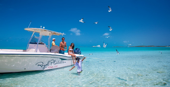 Make Memories that Will Last a Lifetime at Sweetwater Fowl Cay Resort Bahamas_06