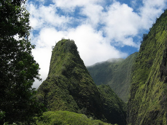 Maui-Best Honeymoon Destination in the U.S (3)