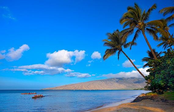 Maui-Best Honeymoon Destination in the U.S (6)