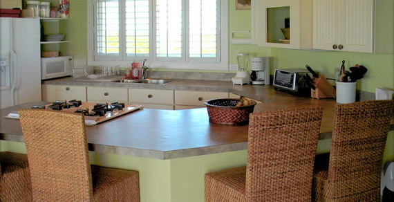 Romantic Getaway Review Starlight villa -Fowl Cay Resort in the Caribbean_05