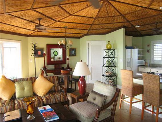 Romantic Getaway Review Starlight villa -Fowl Cay Resort in the Caribbean_09