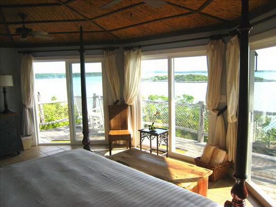 Romantic Getaway Review Starlight villa -Fowl Cay Resort in the Caribbean_13